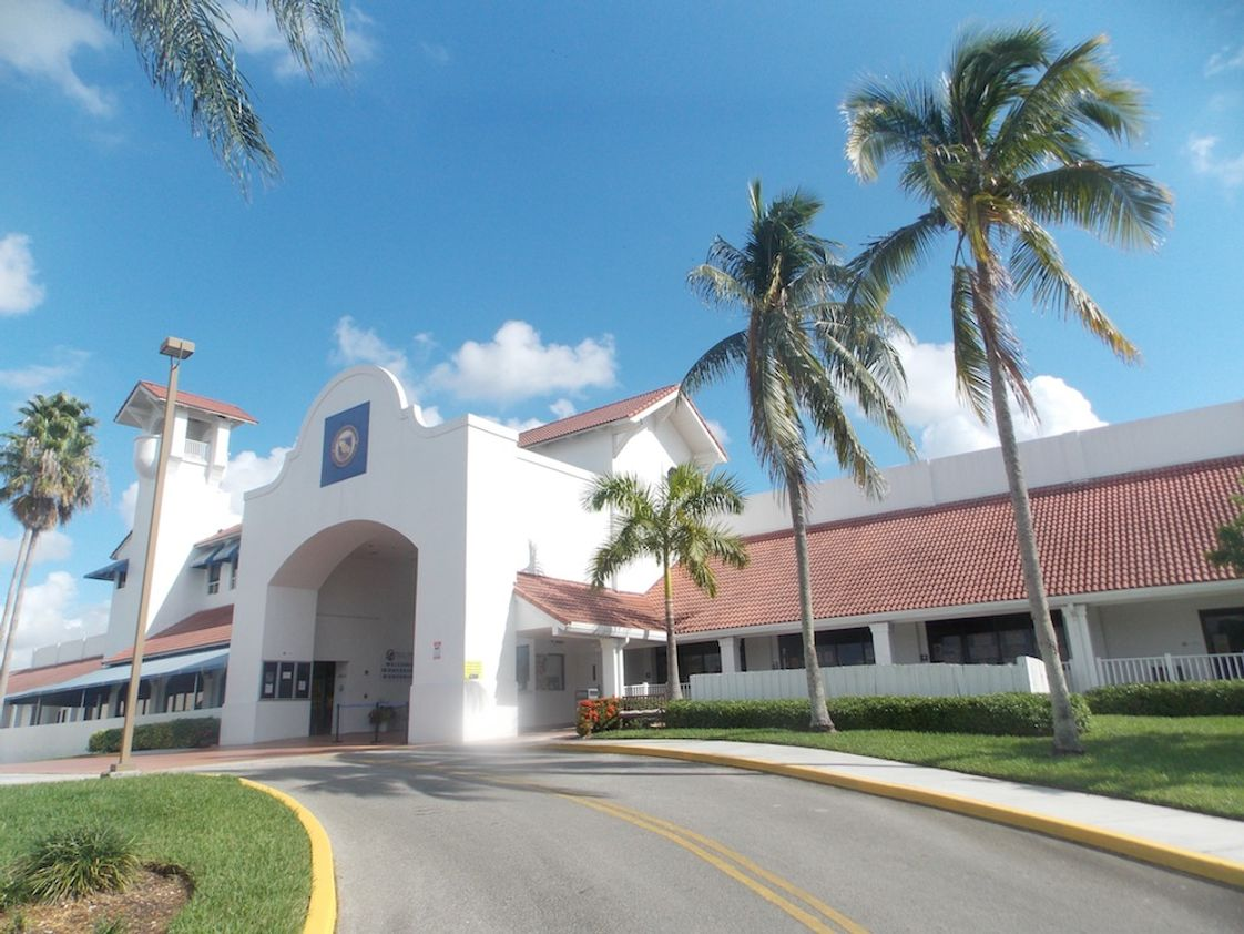 Boca Prep International School Photo #1