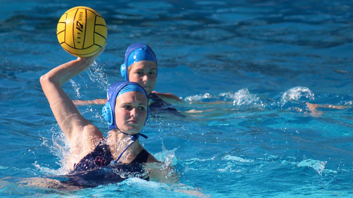 Westminster Academy Photo - Ladies' Varsity Water Polo