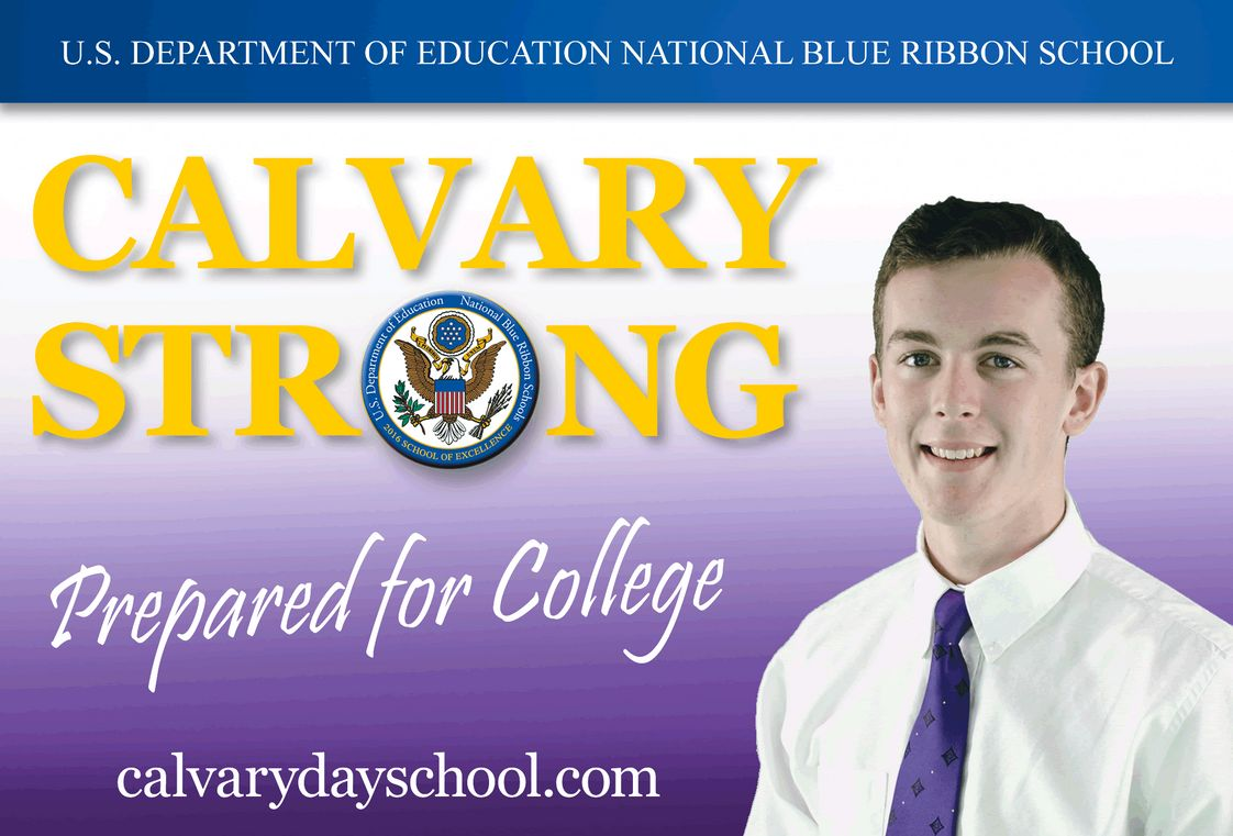 Calvary Day School Photo #1