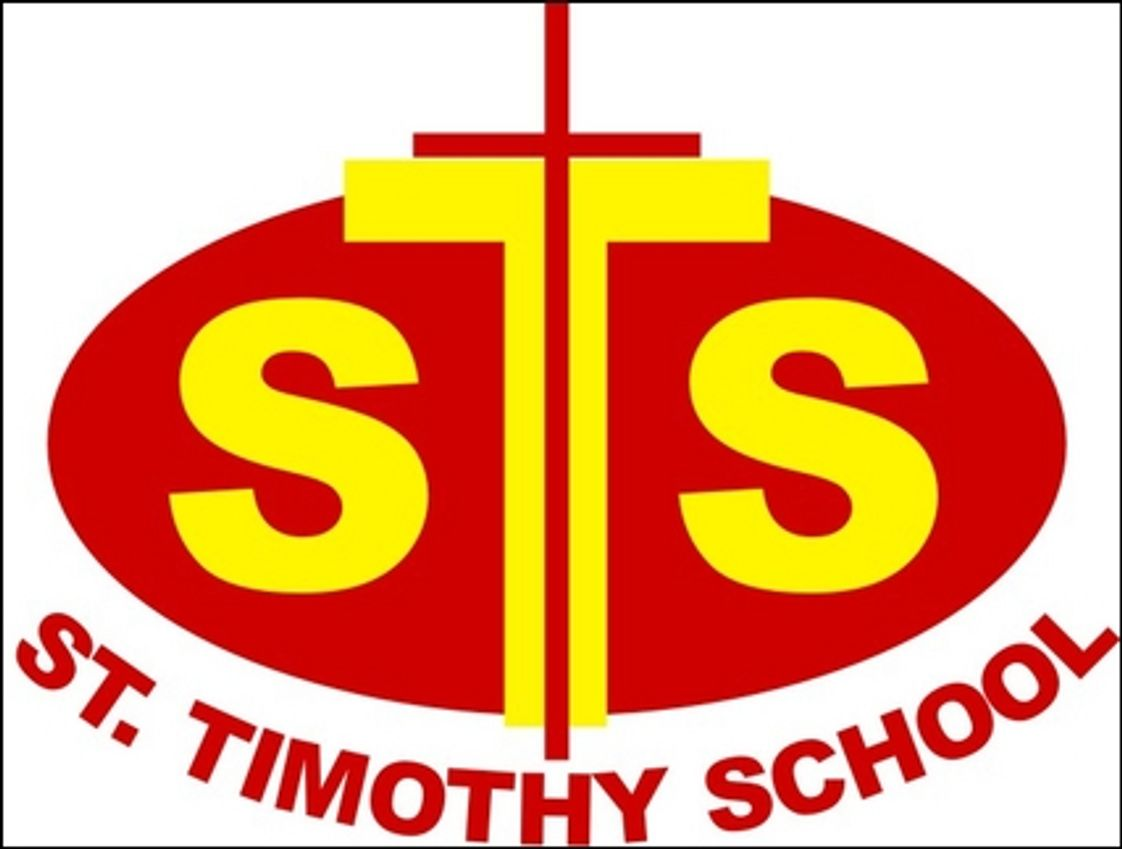 St. Timothy School Photo #1 - St. Timothy School -- STS