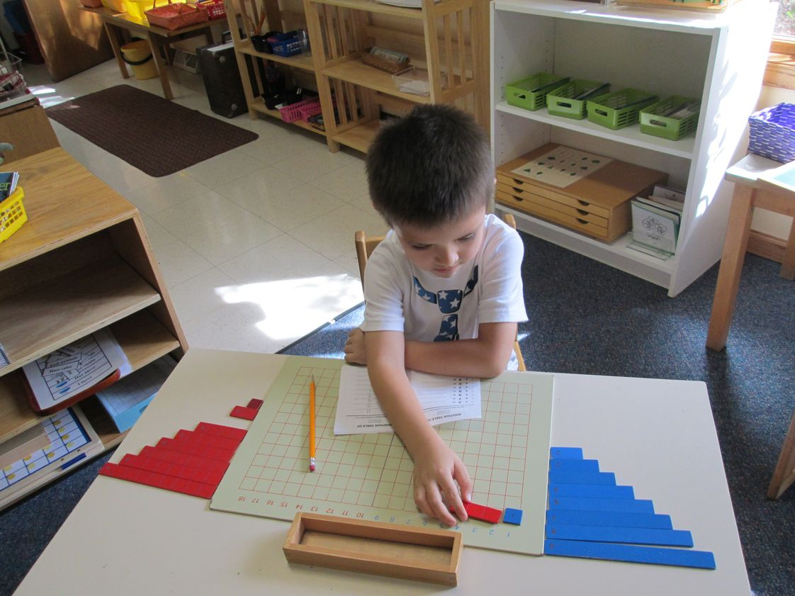 Montessori Pathways School Photo #1