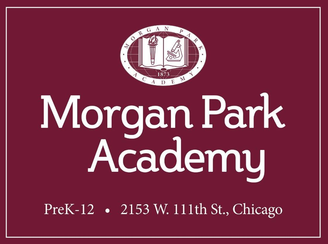 Morgan Park Academy Photo