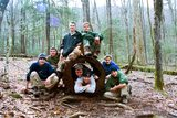 Trips provide opportunity for hands on learning.  Whether it is the Suwanee River in Georgia, or hiking the Appalachian Trail in Pennsylvania boys get to see, touch and experience.