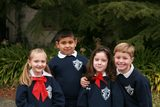 St. Eugene's Cathedral School - Children our hope, our future: fostering a love for learning