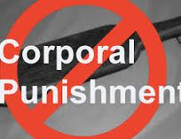 Corporal Punishment: 2019 Update