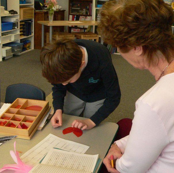 Montessori Academy Virginia Beach