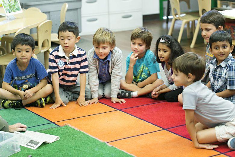 the rock academy preschool irvine ca schools privateschoolreview 993