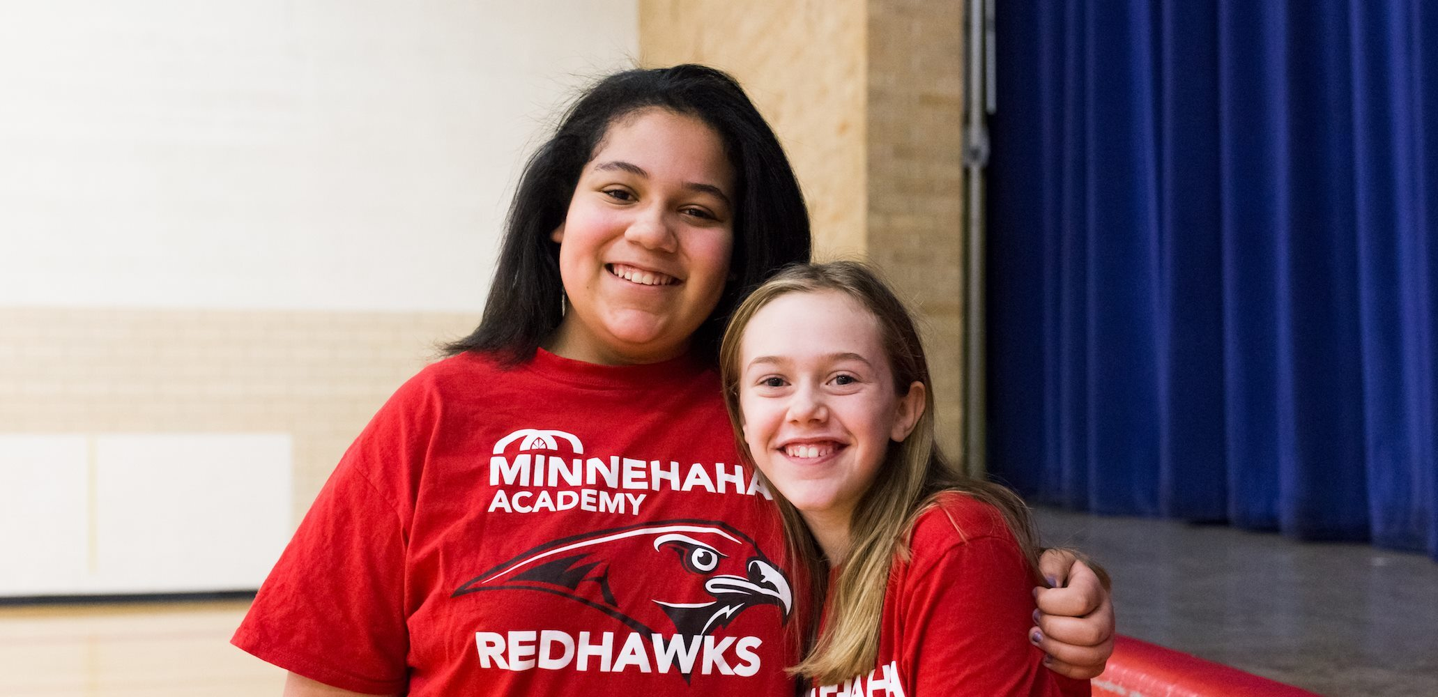 Minnehaha Academy Lower & Middle School Photo