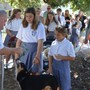 St Mary Catholic School Photo - Blessings of The Pets!