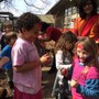 Alabama Waldorf School Photo - Multi-cultural celebrations in the Kindergarten