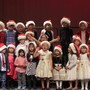 Le Lycee Francais de Los Angeles Photo #6 - Pacific Palisades Preschool Holiday show.