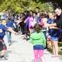 Blessed Sacrament Parish School Photo - Annual Race for Education held at City Park