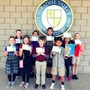 Paradise Valley Christian Preparatory Photo #3 - 4th grade poetry contest winners!