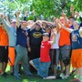 Subiaco Academy Photo #7 - Field Day at Subiaco Academy. We won!!!!