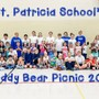 St. Patricia Elementary School Photo - Bobcat Pride is strong in our halls, classrooms, and athletics! Our Pre-k through 8th Grade students engage in Art, Music, Physical Education, and Spanish classes along with outstanding grade level activities. St. Patricia also offers Enrichment Courses, Student Government, National Junior Honor Society, Drama Club, Recognized, Competitive Sports, and various other extracurricular opportunities.