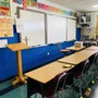 St Philip Lutheran School Photo #6 - One of our middle school classrooms