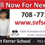 St Vincent Ferrer Elementary School Photo - SVF wants you to join us!