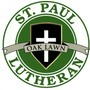 St. Paul Lutheran Church Photo - Our St. Paul Lutheran School logo.