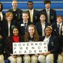 Governor French Academy Photo - WYSE Academic Challenge Team 2014