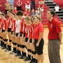 Marquette Catholic Schools Pk-12 Photo #7 - Volleyball