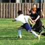Central Christian Academy Photo - Lions Fall Soccer