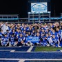 Covington Catholic High School Photo #3 - In the 53rd season of Covington Catholic Colonel Football, the 2019 team made history (again!) with the 8th state title for this storied program, capping off an undefeated 15-0 season. In recent years, Football, Basketball and Soccer teams have earned state championships and CovCath has earned dozens of regional championships.