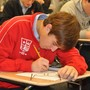 Archbishop Rummel High School Photo #2 - ACT Preparation class required of all juniors.
