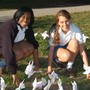 Roland Park Country School Photo #3 - Pinwheels for Peace