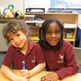 "School Of The Incarnation Photo - The PreK Program, also known as ""Little Knights"", offers half-day and full-day options."