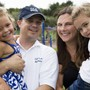 Cape Cod Academy Photo #3 - Cape Cod Academy's Head of School, Phil Petru, and His Family