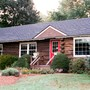Montessori Children's House Of Auburn Photo - Our Auburn Campus is a Log Cabin!