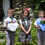 Our Lady Of Lourdes School Photo #3 - Crowning of the Blessed Mother, May 2014
