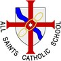All Saints Catholic School Photo - School Logo