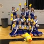 Guardian Lutheran School Photo #3 - Cheerleading