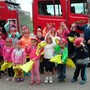 Trinity Lutheran School Photo - Fire safety!