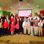 Cross Creek Christian Academy Photo #4 - Performing Arts Christmas program