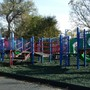 St James The Greater School Photo #2 - A new playground structure has been installed for the 2012-13 school year.