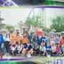 St. Peter Catholic School Photo - STEM field trip to Six Flags with our 7th and 8th grade