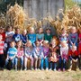Valley Christian School Photo - 1st Grade Field Trip
