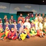 St Teresa Of Availa Catholic School Photo #9 - Missoula Theatre Production