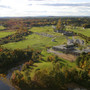 Portsmouth Christian Academy Photo - Our beautiful 50 acre campus sits along the Bellamy River in Dover, NH, a suburb an hour outside Boston.