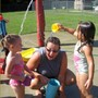 Church Street KinderCare Photo #7 - Water play