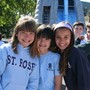 St Rose Grammar School Photo #5 - St. Rose Grammar School Students in Grades Pre-K through eighth grade attend the PTA-sponsored carnival, which will include games, food, inflatables, and fun for all. This end of year celebration is an annual tradition at the school along with the school's Beach Days.