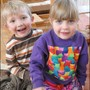 Santa Fe Waldorf School Photo - Preschoolers at Santa Fe Waldorf School
