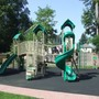 Grace Early Childhood Center Photo - Early Childhood Center's outdoor playground.