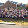 Woodland Hill Montessori School Photo - Woodland Hill Montessori- All School Photo