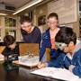 The College Preparatory School Photo #8 - Science Class