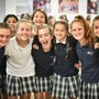 Our Lady Of Mercy School For Young Women Photo - Our Lady of Mercy School for Young Women is the only college preparatory, faith-based private school, exclusively for young women in the Rochester region. We build life-changing competence, confidence, and compassion that prepares and inspires young women to achieve the highest level of success in college, in career, and in the community.