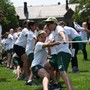 Tuxedo Park School Photo #2 - Our traditions encourage the younger and older students to work together to face challenges with teamwork, sportsmanship, kindness, and leadership.