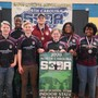 Cornerstone Christian Academy Photo - CCAs archery team brings home championship!